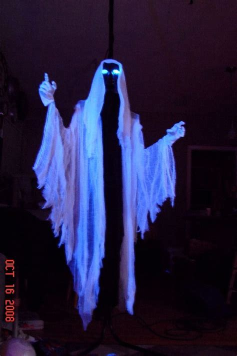 decorations ghosts 50 best diy outdoor decorations for 2016