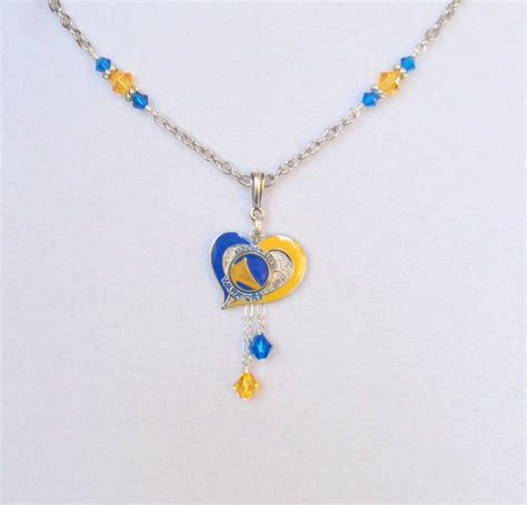 golden state warriors necklace gs warriors bling gold and