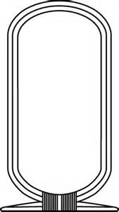 cartouche template printable cartouche template to print search