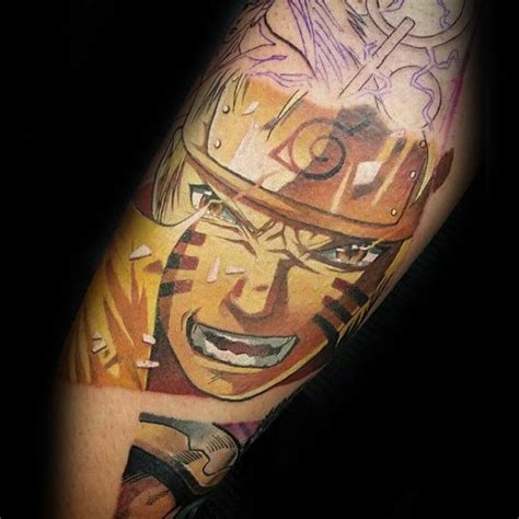 naruto tattoos 60 designs for ink ideas