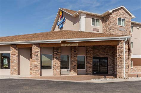 Comfort Inn In Laramie Wy 82070 Chamberofcommerce Com