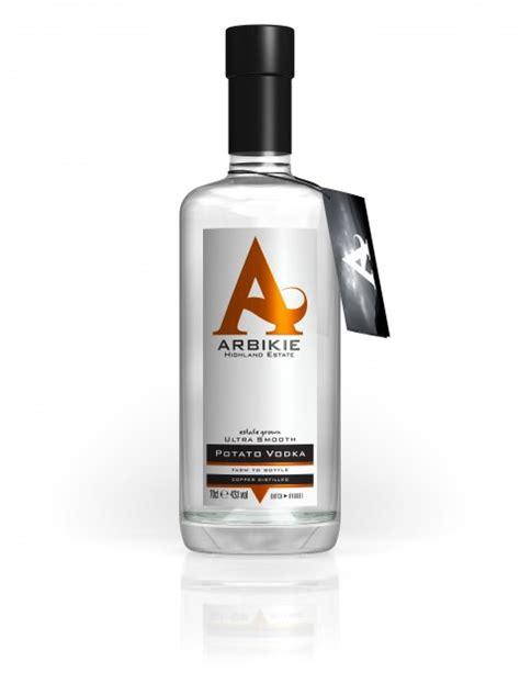 The Launch Of Premium Vodka by Scottish Premium Vodka Released