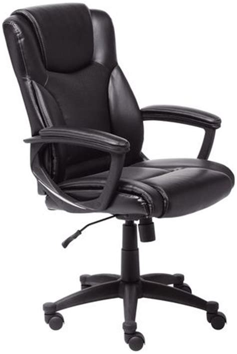 broyhill office chair broyhill executive office chair black walmart ca