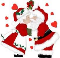 claus kissing christmas photo  fanpop