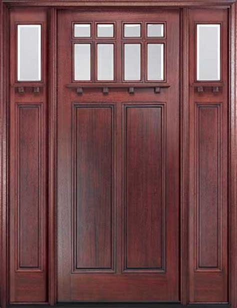 Craftsman Style Front Doors Entry Doors Exterior Doors Exterior Doors Craftsman Style