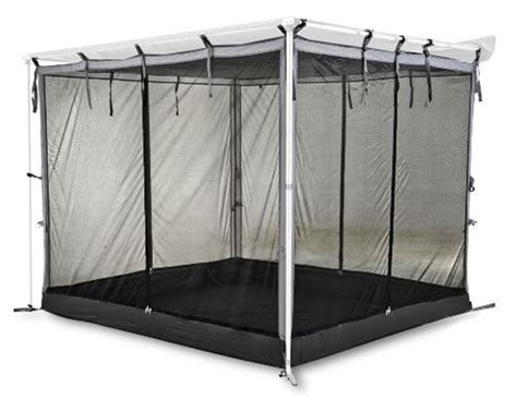 shady awnings oztrail rv shade awning mesh room snowys outdoors