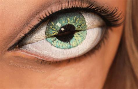 imagenes de ojos halloween psychosandra