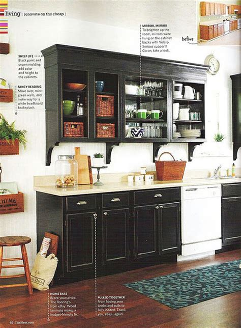 pretty kitchen display pretty kitchen display