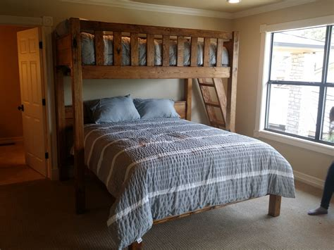 queen loft beds custom perpendicular queen bunk bed queen bunk beds