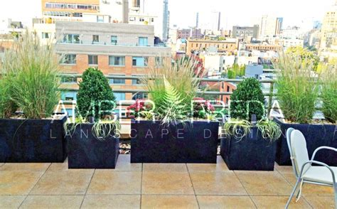 inaccessible new york earth day special the 5 boro green new york roof garden photograph by david grant