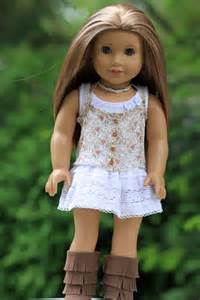 American girl doll full skirt dresses collection 6 fashion amp trend