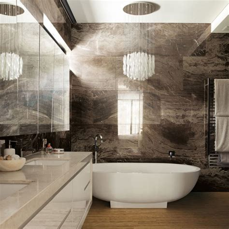 Marble Bathroom Tiles Uk by Seamless Scheme Bathroom Tiles Housetohome Co Uk