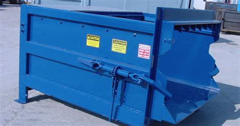 how does a commercial trash compactor work 100 how does a commercial trash compactor work the
