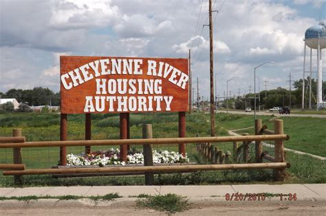 Cheyenne River Housing Authority I Need Housing