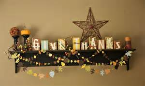 Thanksgiving Home Decor Ideas by Easy Diy Thanksgiving Decor Ideas For Your Home Homecrux