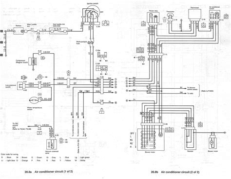 8 best images of carrier air conditioning wiring diagram carrier air handler wiring diagram
