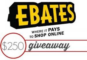 giveaway roundup southern savers - Ebates Giveaway