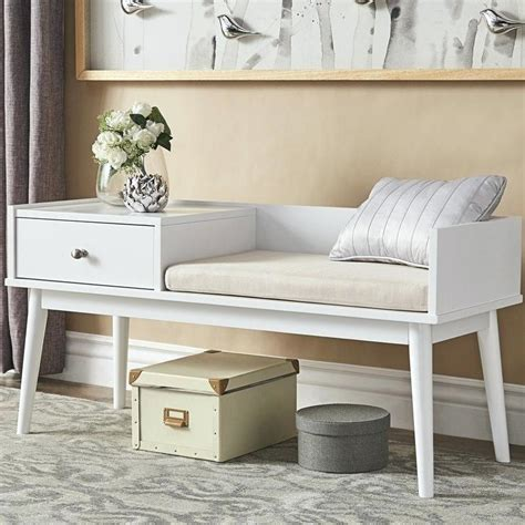 white hallway bench country entryway bench white stabbedinback foyer entryway bench white with