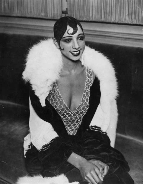 josephine baker josephine baker a look back at jazz age
