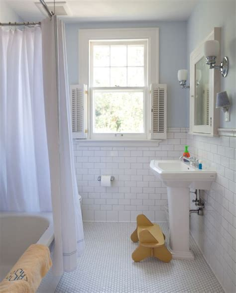 tiles bathroom designed abbott small hexagon tiles have the ability to create a simple and vintage