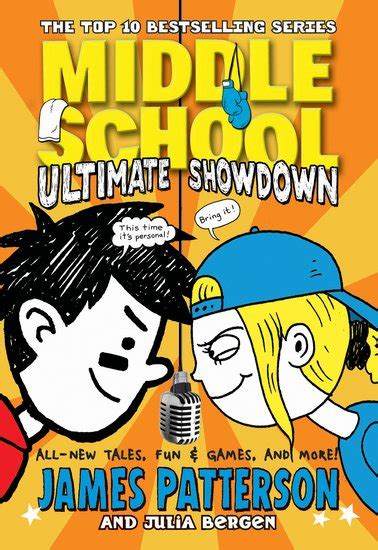 planet middle school books middle school ultimate showdown scholastic club