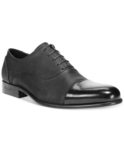 macys mens sneakers kenneth cole talk oxfords s designer shoes