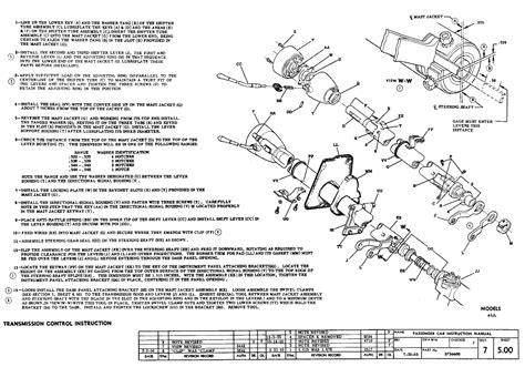 chevy camaro steering column wiring diagram chevy get