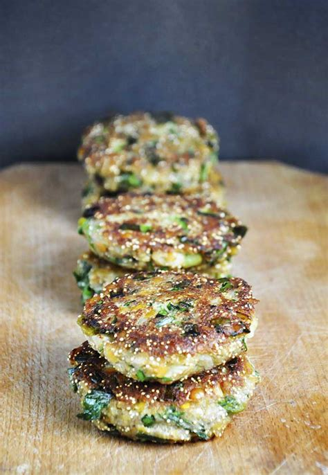 protein lentils protein power lentils and amaranth patties
