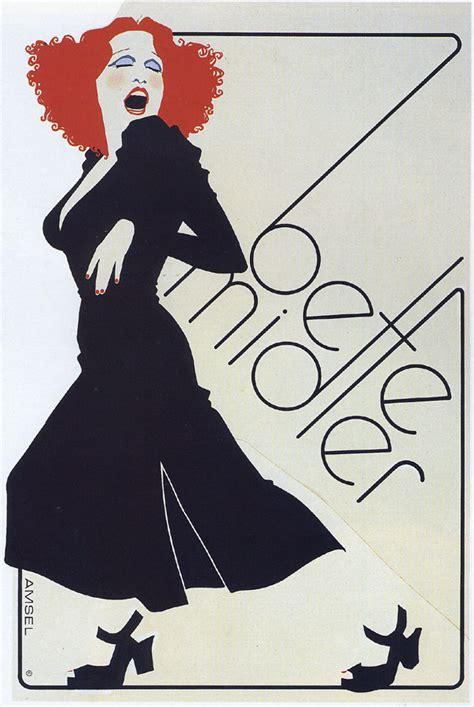 bette midler album covers the artistry of richard amsel 1947 1985 album covers