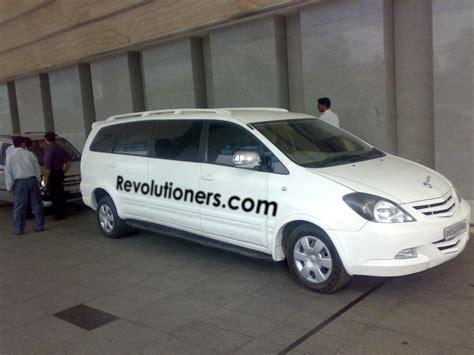 Modif Inofa by Modifikasi Toyota Kijang Innova Yang Tidak Biasa