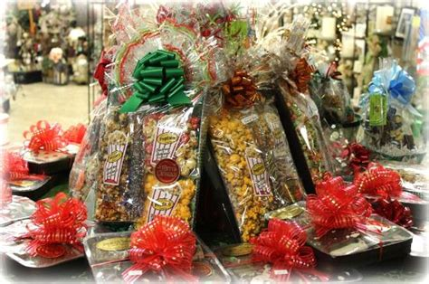 Great Gift Baskets - gift baskets make a great gift for employees