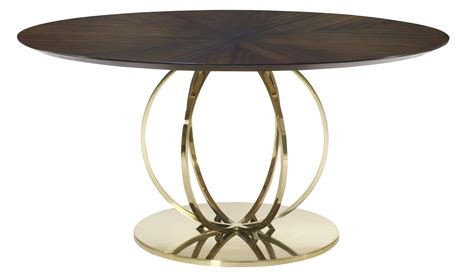 Modern Dining Room Sets Canada by Round Dining Table Bernhardt