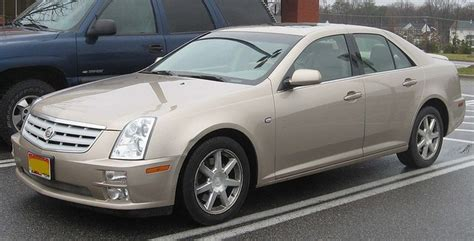 how to learn about cars 2006 cadillac sts parking system 2006 cadillac sts overview cargurus