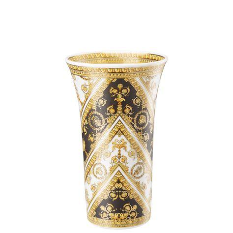 versace vasi versace i baroque vase 26 cm rosenthal porcelain