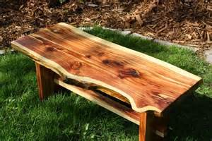 Cedar Bench Outdoor Cedar Bench Google Search Outdoor Ideas