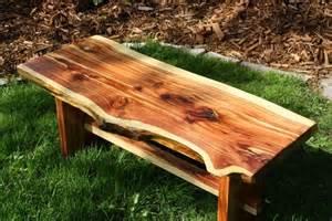 Cedar Bench Outdoor Cedar Bench Google Search Outdoor Ideas