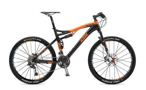 Ktm Moutain Bike Ktm Score Prestige Mountain Bike Carbon Fibre