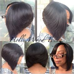 sew in swing bob hairstyle sew in swing bob 129 best images about sew in hairstyles