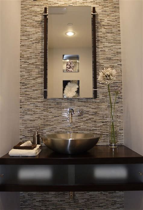 modern powder room design powder room modern powder room los angeles by