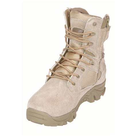 Airsoft Outdoor Delta Tactical Boot 8 Inchi 8 inch delta tactical boots camouflage ca
