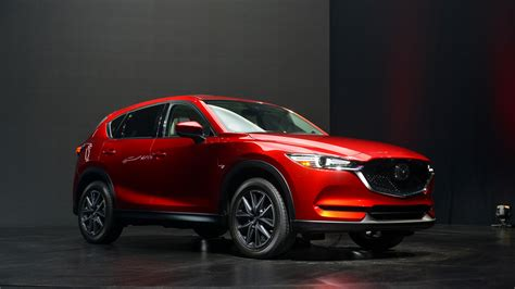 mazda lineup 2017 all new 2017 mazda cx 5 makes designing gorgeous
