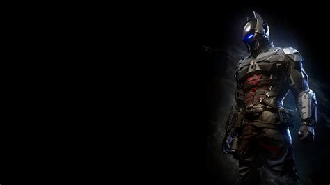 wallpaper batman knight batman arkham knight wallpaper hd 46777 1920x1080 px