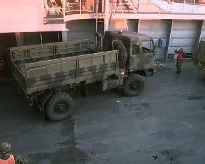 gao upholds bae systems protest of truck contract cbs news