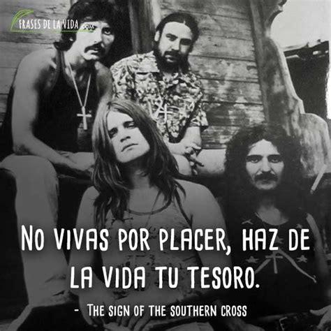 Black Sabbath 5 frases de black sabbath 5 frases de la vida