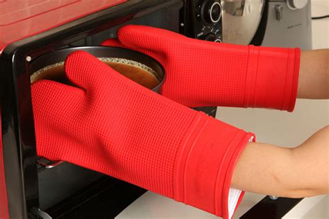 Sarung Tangan Oven glove model oven nggak safety
