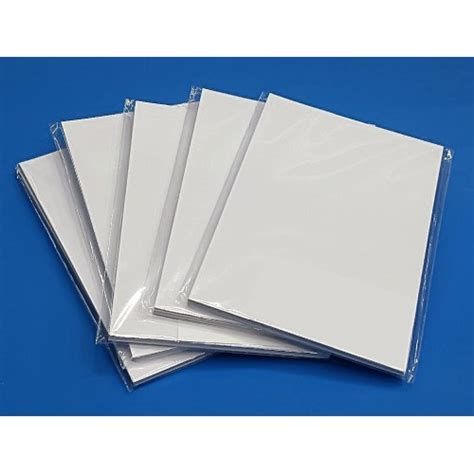 Coral Photo Paper A3 Glossy High Quality a3 glossy photo paper 100 sheets 260 gsm