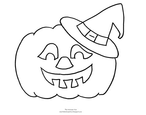 printable jack o lantern to color jackolantern coloring pages home sketch coloring page