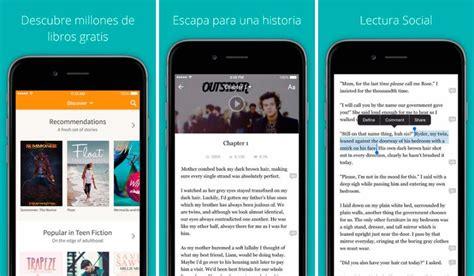 aplicaciones para leer libros gratis completos las 6 mejores aplicaciones para leer libros