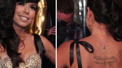 top photo fernanda brandao tattoo tattoos in lists for pinterest sexy fernanda brandao erkl 228 rt ihr r 252 cken tattoo
