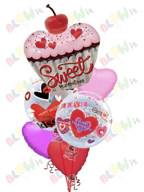 Limited Balon Foil 42 X 65 Cm s day balloon bouquet toronto by blowit balloons